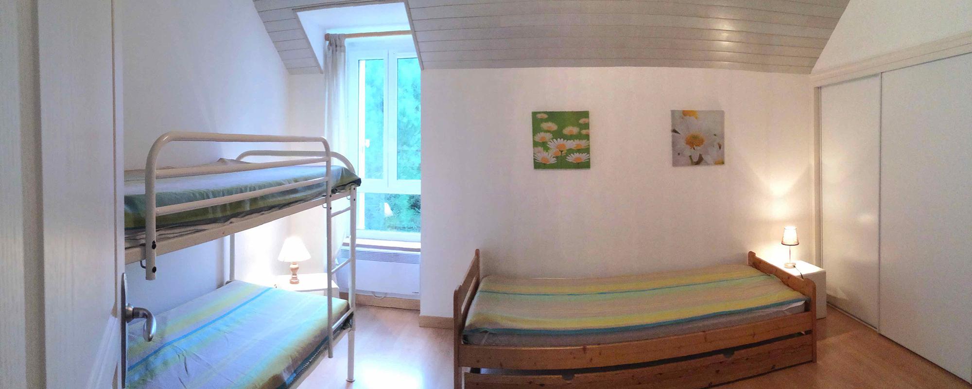 Première chambre enfants